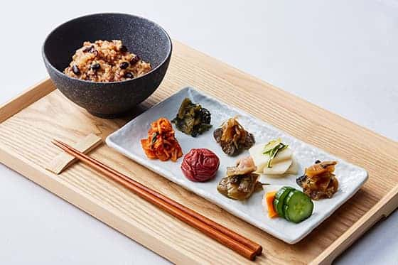 パーク 飯能 発酵 食品 テーマ
